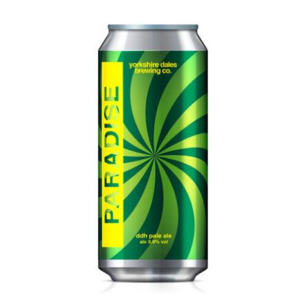 Paradise DDH Pale Ale