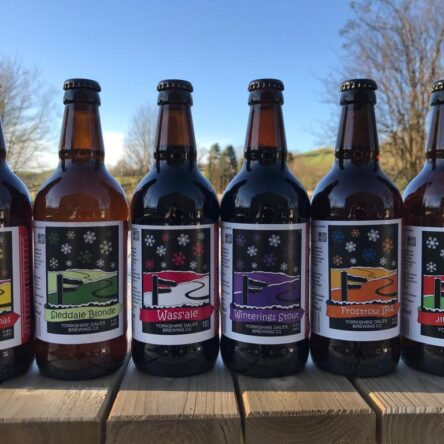 12 Ales of Christmas – 12 x 500ml bottles
