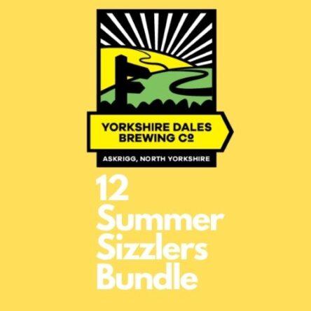 12 Summer Sizzlers Beer Bundle