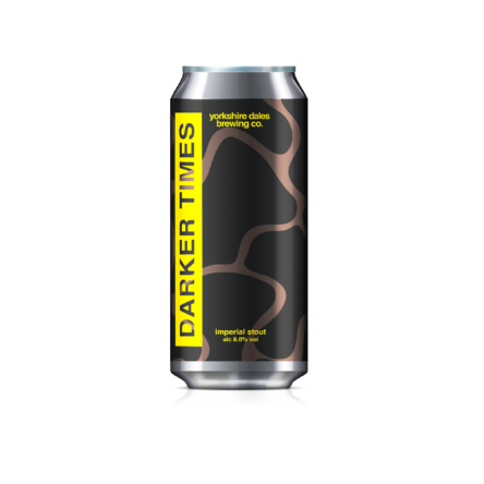 Darker Times Imperial Stout