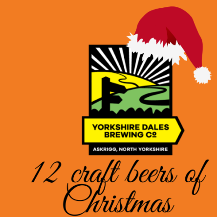 12 Craft Beers of Christmas – Earlybird pre-order!