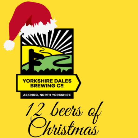 12 Beers of Christmas – Earlybird pre-order